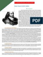 Seminaire 3 - Pascal