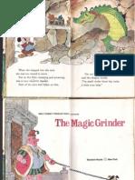 The Magic Grinder