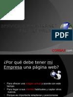 Servicios de Internet Para Empresas 2