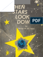 When Stars Look Down - By George Van Tassel