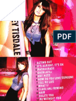 Booklet for Guilty Pleasure