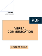 Communication in Business