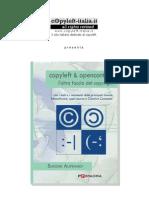 SIMONE ALIPRANDI - Copyleft & opencontent - l'altra faccia del copyright