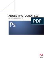 Manuale Italiano Adobe Photoshop Cs3
