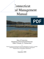 CT Coastal Management Manual