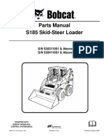 bobcat s250 parts manual Bobcat S250 Parts Diagram Bobcat S250 Parts Diagram #47 bobcat s250 parts diagram