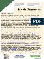 Bondes Elétricos do Rio de Janeiro (RJ)