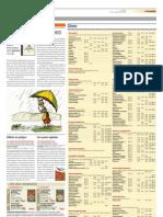 """Reseña en """"El Periódico"""" de Carles Valbuena, 25 de junio de 2009"""