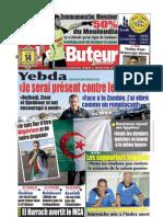 LE BUTEUR PDF du 14/09/2009