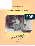 Compendio de La Doctrina Secreta