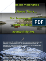 Vison Astrologica Nueva Tierra