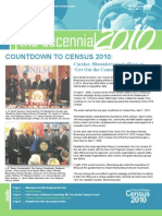 Decennial Newsletter Issue1 FINAL