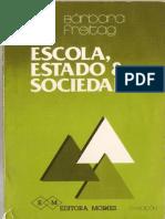 FREITAG Barbara Escola Educacao Estado