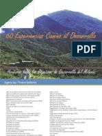 60_Experiencias Proyectos recoplados por United Nations Volunteers HONDURAS