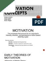 Motivation Chap 7