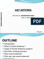 My Smart Antenna