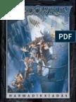 Shadowrun szerepjáték - harmadik kiadás
