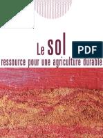 Plaquette Sol Web