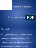 Wound Infection