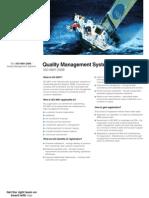 ISO9001-2008-QMS