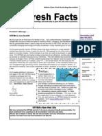 Newsletter June 2009