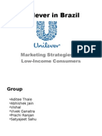 marketing strategies for low-income consumers essay Unilever in brazil low income essay case write-up on marketing strategies for low-income consumers questions 1should unilever target the ne segment.