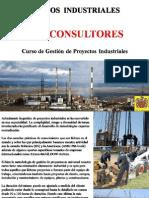 Gestion de Proyectos HEE-29