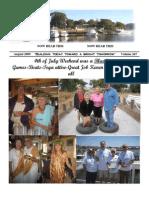 08/09 NVYC Newsletter