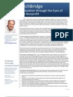 TechBridge_Gartner Technology Innovation Commentary