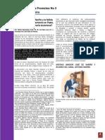 El caso de Antonio Nariño y su fallida orden de su decapitamiento