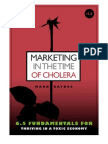 Marketing in the Time of Cholera