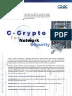 C-Crypto