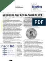 INC . Year 2 Issue 1
