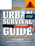 Urban Survival Guide