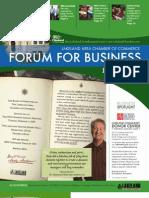 January Forum 2009