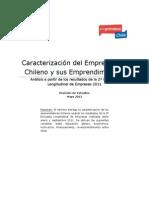 Caso Chile