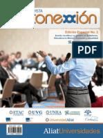 Revista Conexxión. Año 2. Número 2. Edición especial. Nov-2013..pdf