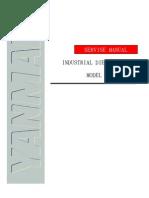 120594329 Manual Reparacion Motores Yanmar TNE Series