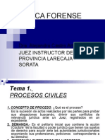 Practica Forense Civil