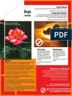 PrintNinja Offset Printing Quick Start Guide