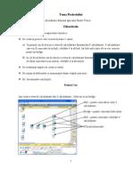 Simularea Unei Retele de Calculatoare Folosind Aplicatia Packet Tracer