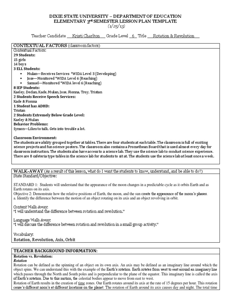 worksheet  rotation and revolution worksheets  grass fedjp
