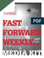 FFWD Media Kit