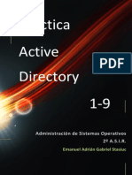 Active Directory 1-12