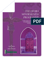 The Deora Mindfulness Programme
