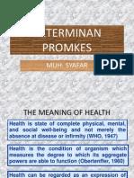 01-DETERMINAN PROMKES