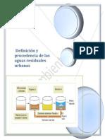 Tea Definicion y Tratamiento de Aguas Residuales Domesticas