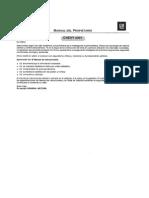 Chevrolet Corsa Linea Vieja Manual Del Usuario - 120Pag Esp