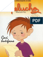 02 Papelucho casi huérfano - Marcela Paz