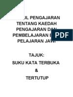 54044673-KAEDAH-PENGAJARAN-JAWI